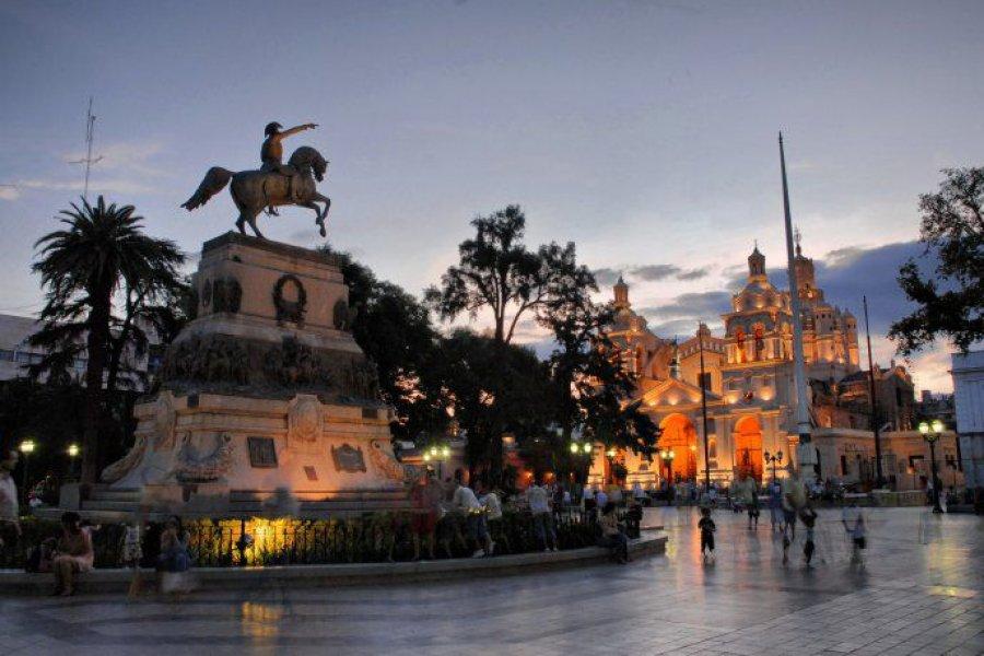 Córdoba habilita reuniones familiares y eventos con hasta 100 personas
