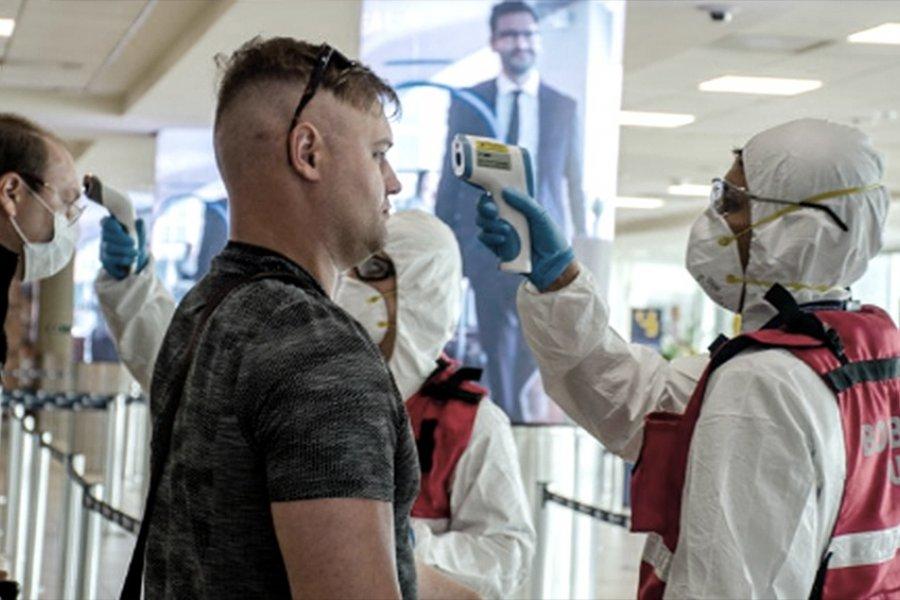 Nuevas restricciones ante el aumento de los casos de coronavirus en Paraguay