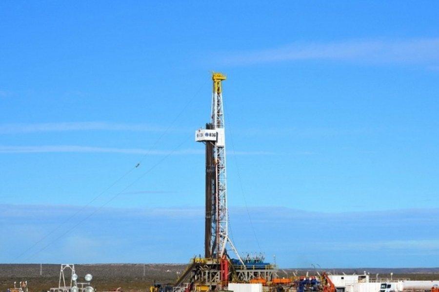 Plan Gas: incentivar la producción
