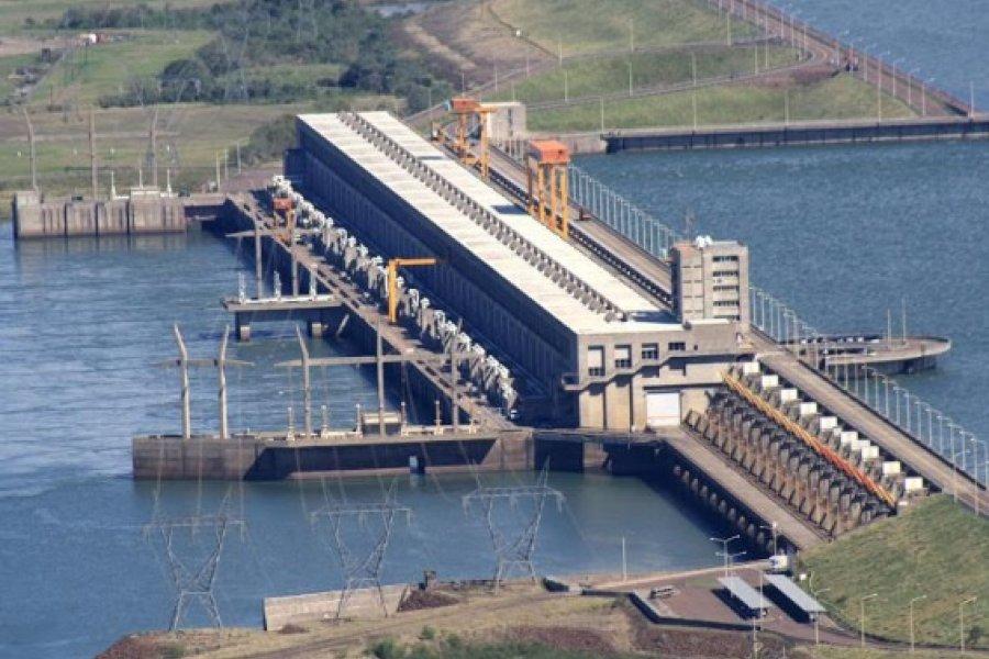 Río Paraná: Estado de situación al lunes 7 de diciembre de 2020