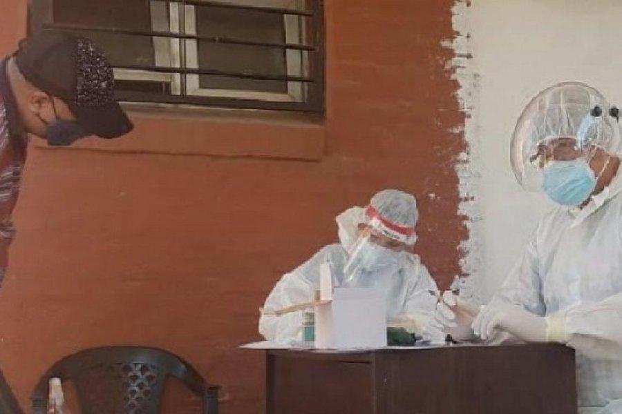 Coronavirus: Cinco casos más en Esquina y tres en Goya