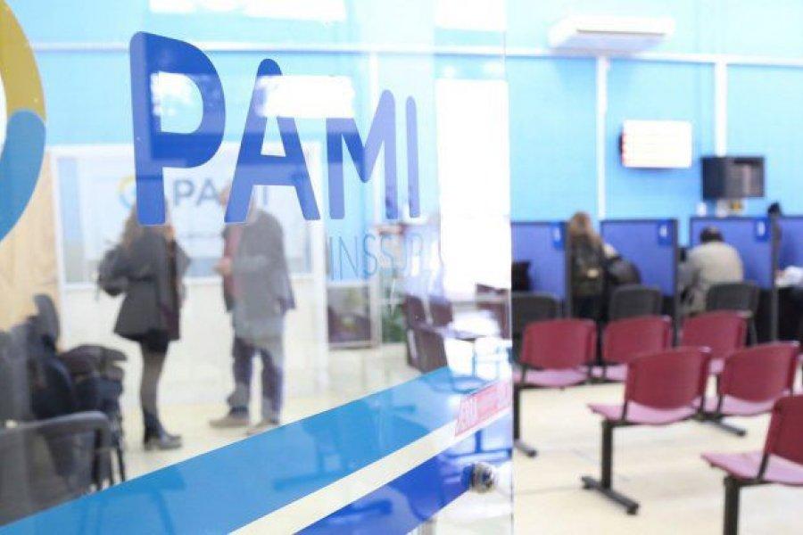 PAMI presentó una medida cautelar para impedir que corten el servicio de diálisis