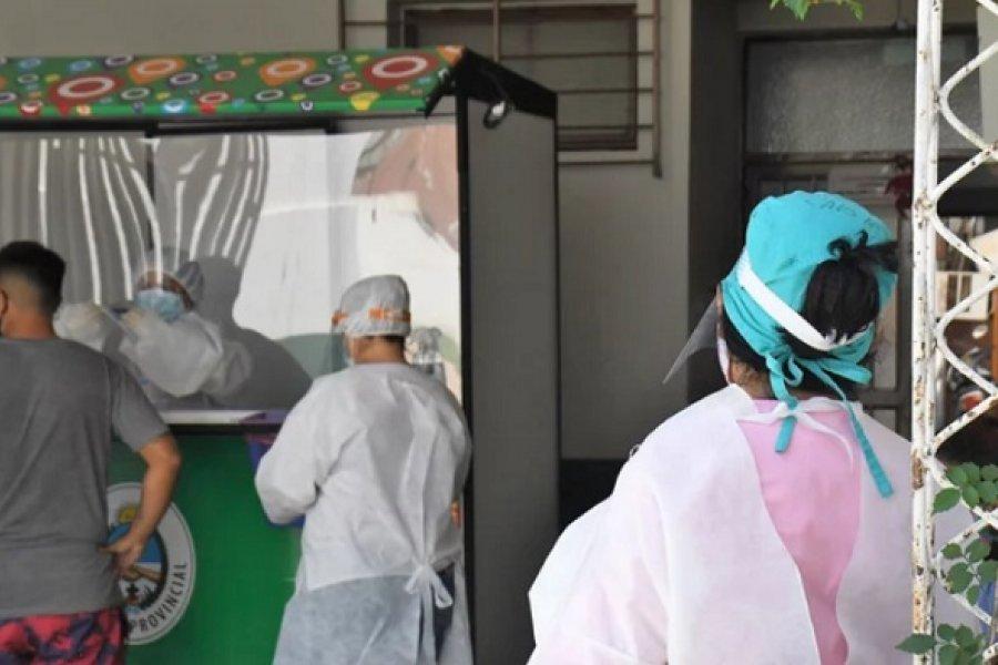 Corrientes superó los 29.000 casos de Coronavirus