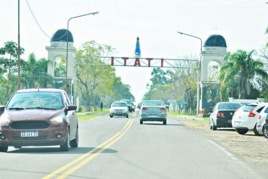 Varados en Corrientes por confusión en permisos sanitarios