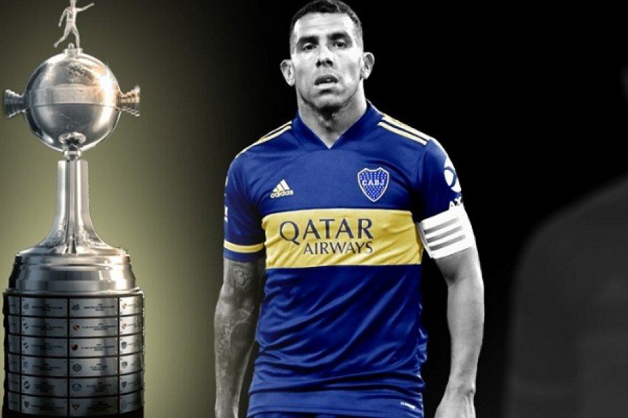 Boca desea sellar su pase a cuartos de final ante Inter de Porto Alegre