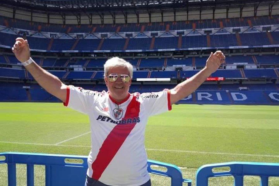 Falleció el doctor Horacio Costa