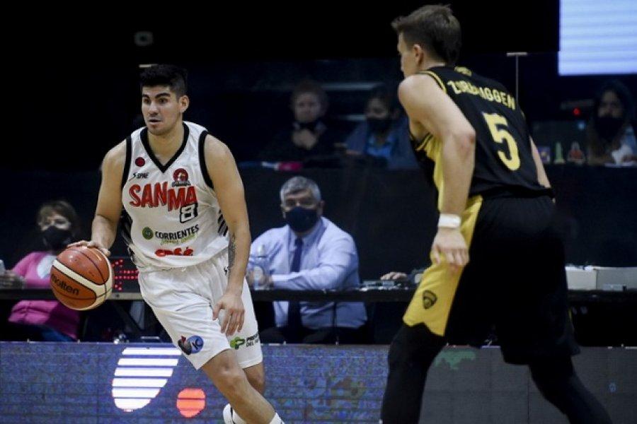 San Martín enfrenta a San Lorenzo y quiere volver a la senda ganadora