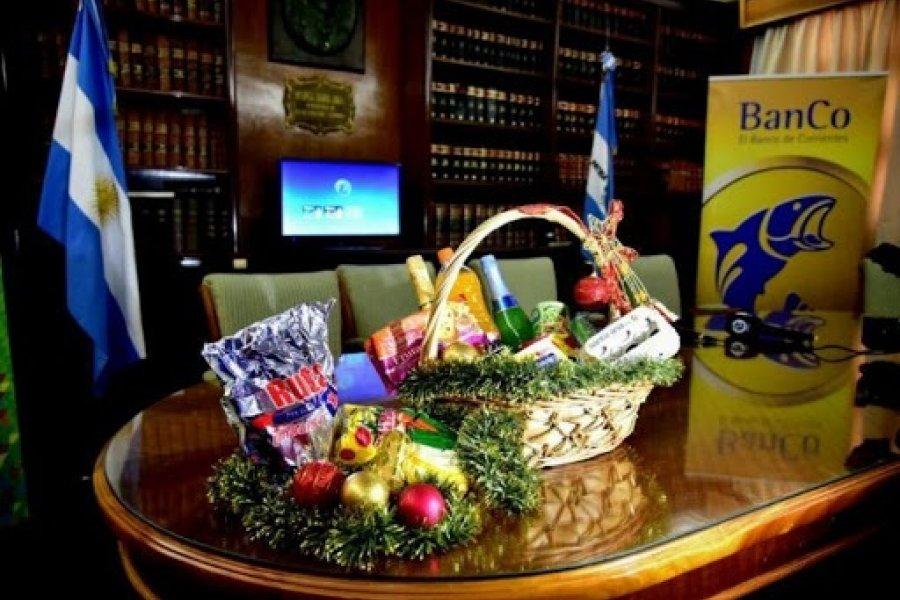 Provincia lanza la 11° edición de las Canastas de fin de año y 5° del Cordero Correntino