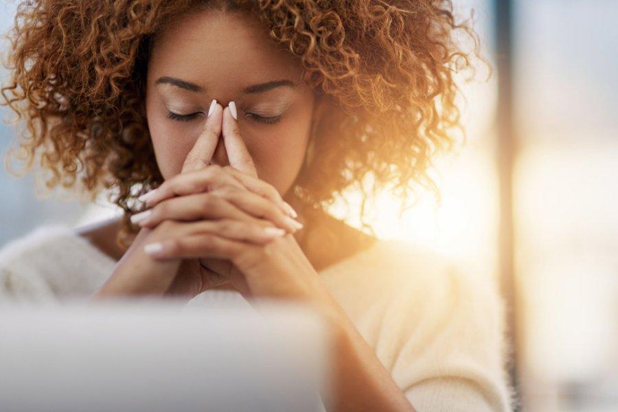 ¿Qué es un ataque de ansiedad?
