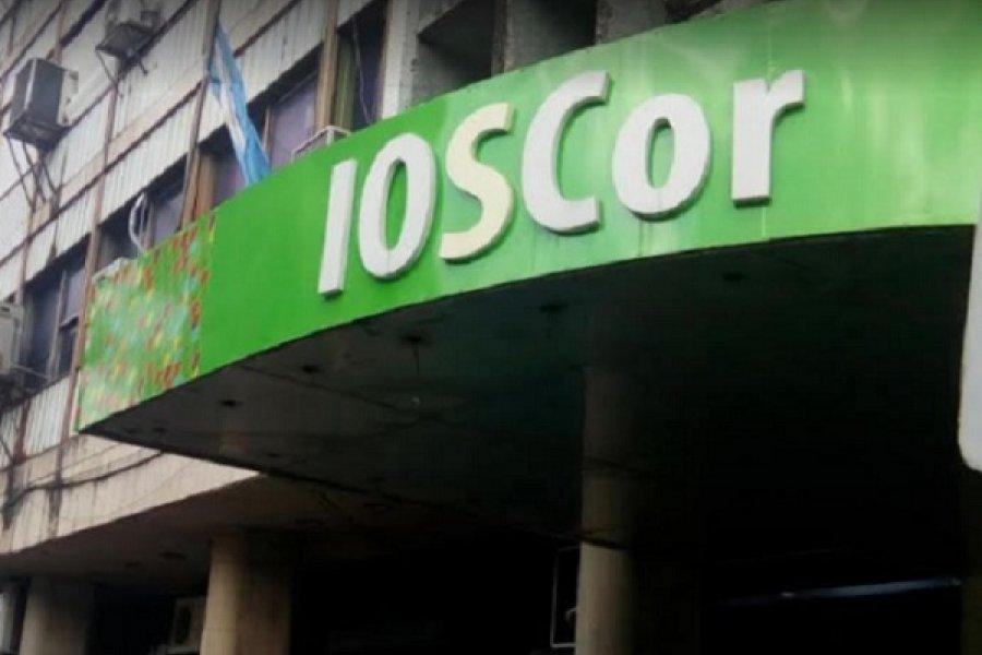 Sindicatos estatales reactivan plan de lucha por la normalización del IOSCOR