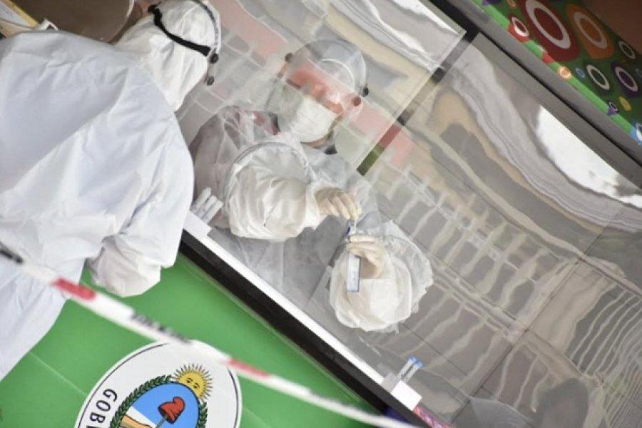 Corrientes: Alerta sindical por cese de licencias a grupos de riesgo en pandemia
