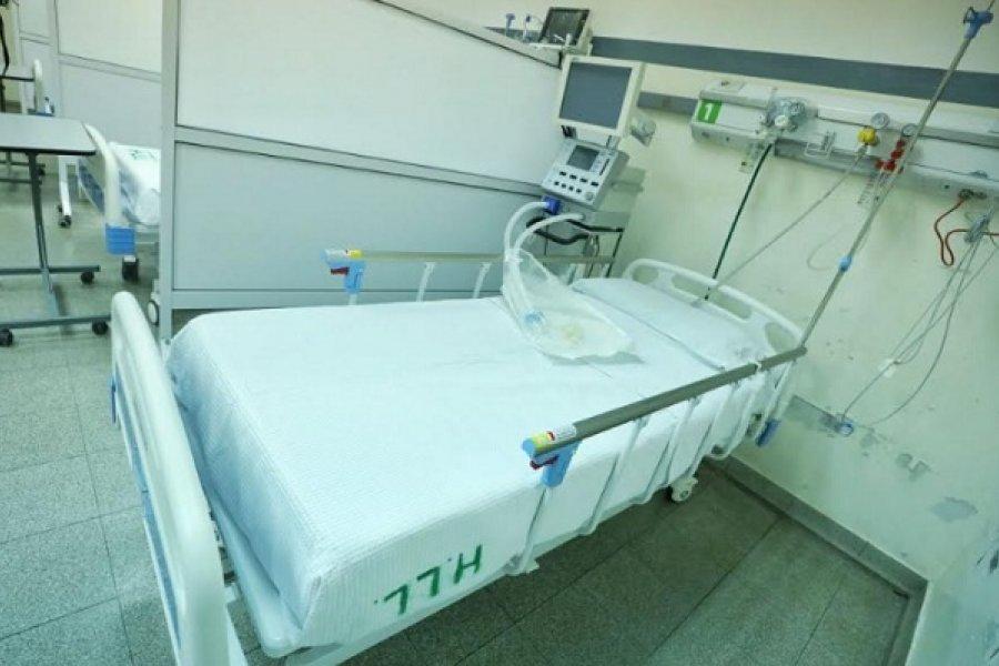 Preocupación en médicos del Hospital de Campaña tras cambio de fase
