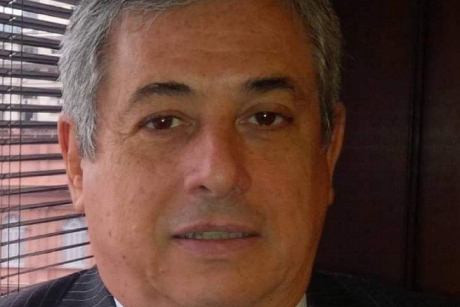 Víctima del Covid: Murió el empresario Marcelo Yonna