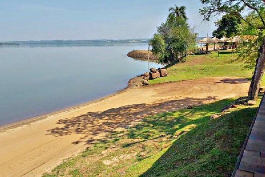 Un hombre murió ahogado en el río Paraná