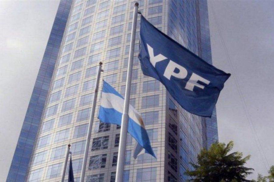 YPF invertirá en Chubut u$s320 millones para recuperar la producción de petróleo convencional