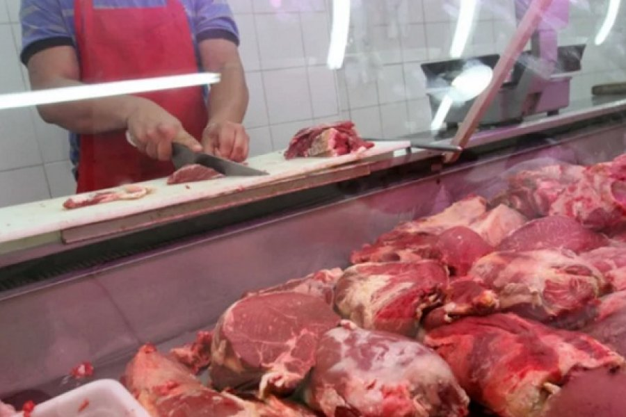 Alertan por un sobreprecio de hasta el 40% de la carne