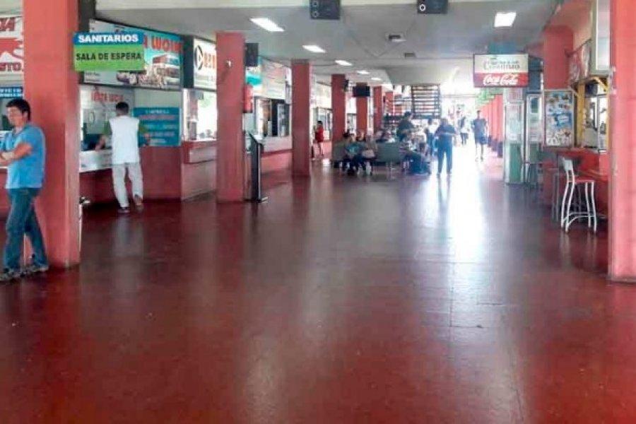 Corrientes: Habilitan transporte interprovincial en tres comunas