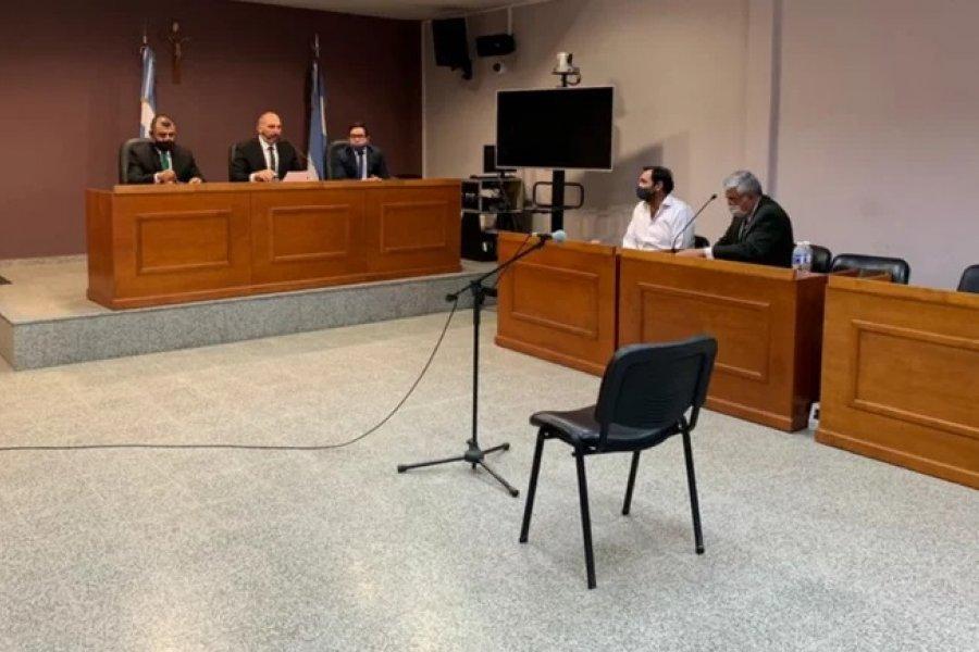 Tres años de prisión condicional para un productor por la muerte de un niño