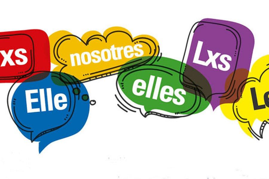 La RAE volvió a manifestarse contra el lenguaje inclusivo - Actualidad |  Corrientes Hoy