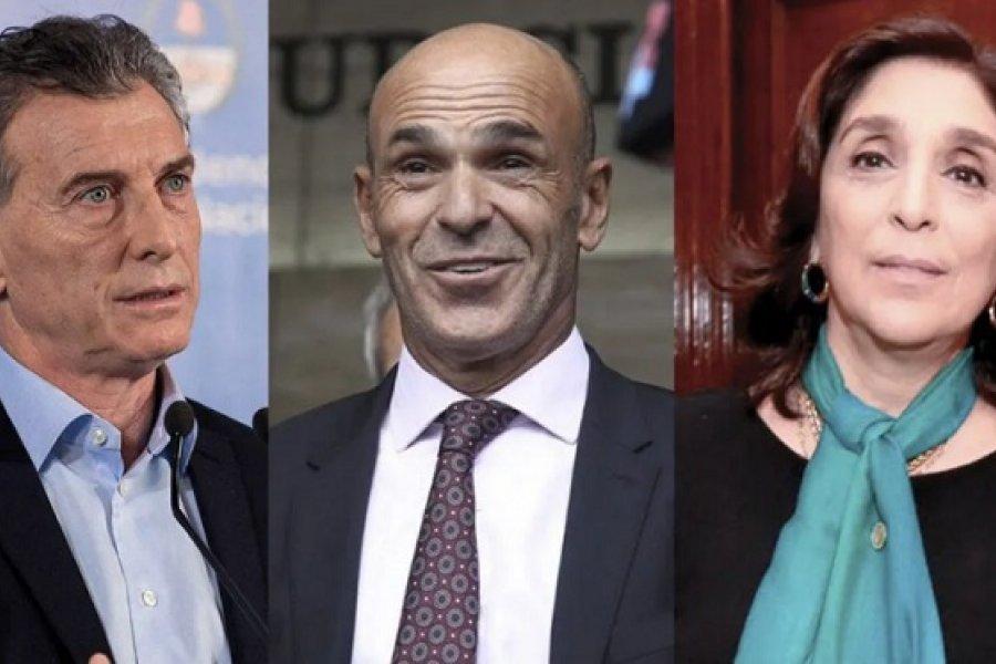 Espionaje ilegal: Ramos Padilla procesó a Gustavo Arribas y Silvia Majdalani