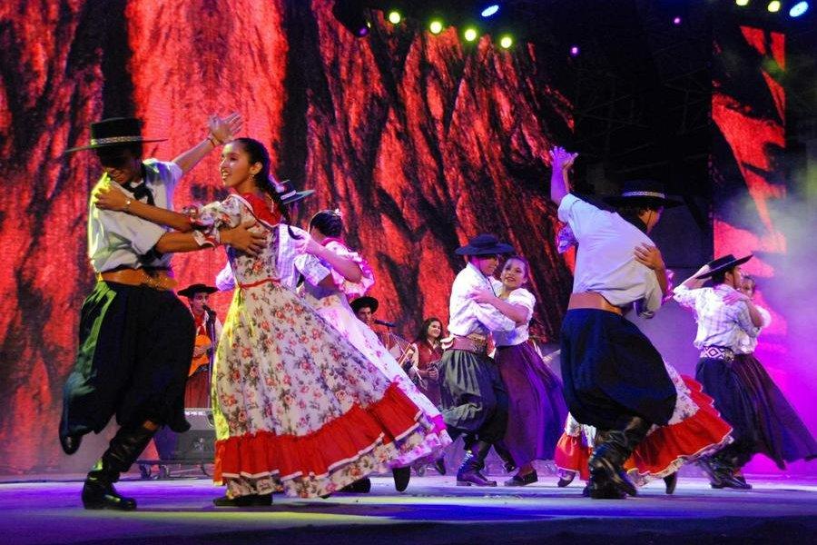 La UNESCO declaró al Chamamé Patrimonio Cultural Inmaterial de la Humanidad