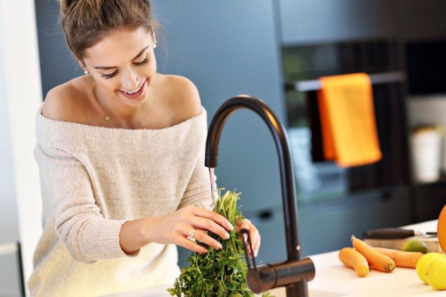 10 cosas qué tenés que saber para conservar y manipular los alimentos