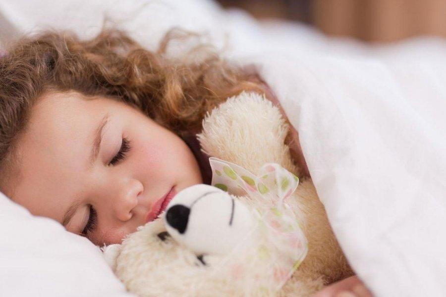 Secretos para que los chicos duerman bien y de corrido