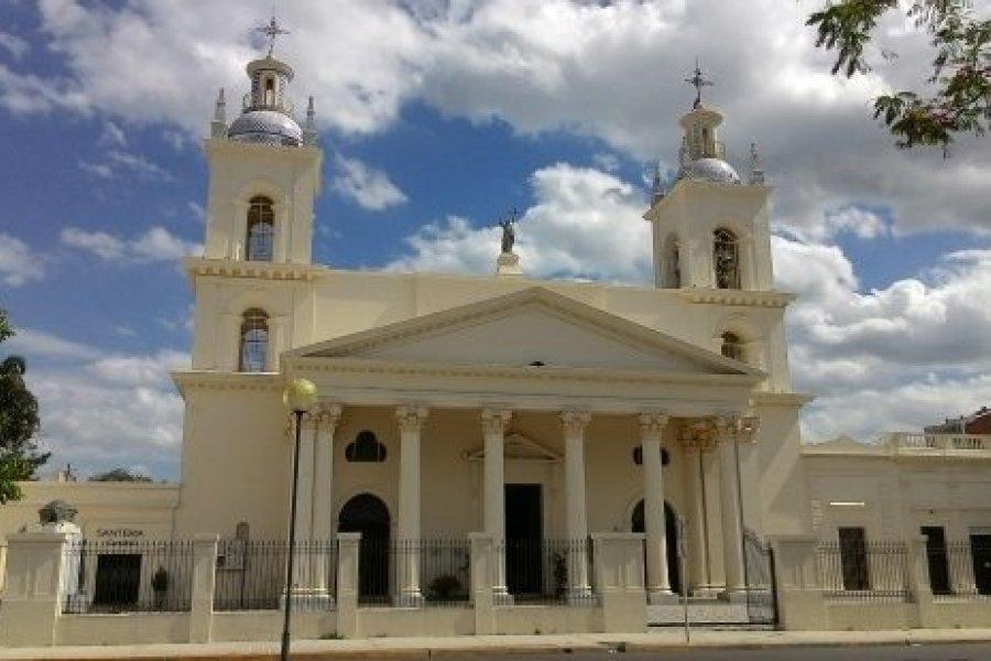 Asumirá un nuevo párroco en la Catedral