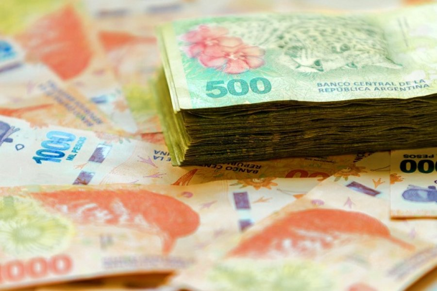 Corrientes: El Gobierno daría un bono para estatales