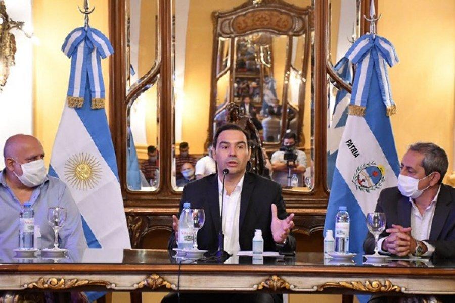 Corrientes: Estatales tendrán un plus navideño de 10.000 pesos