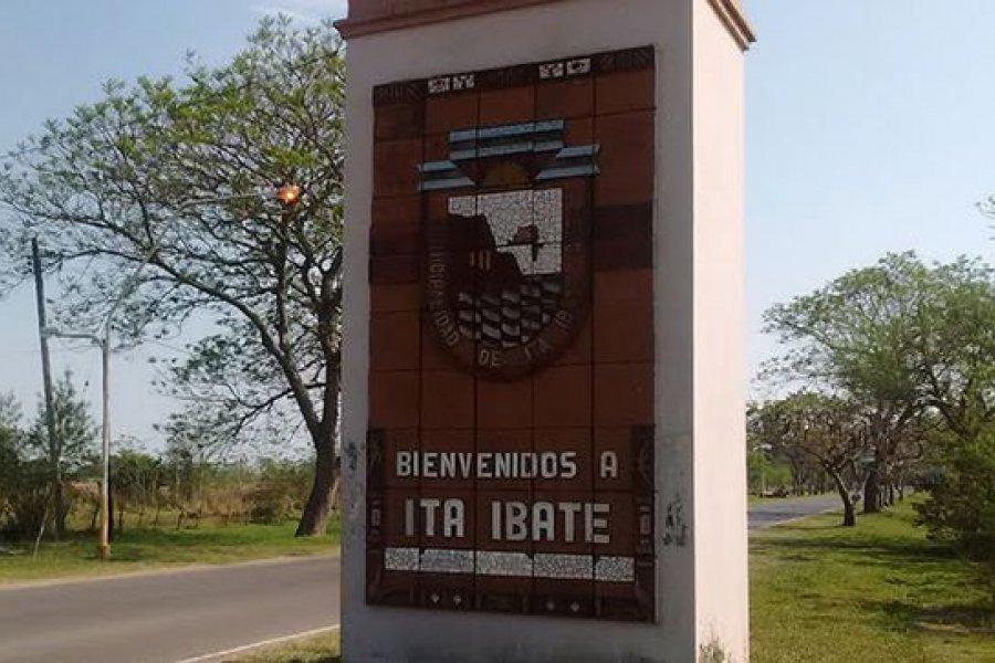 Murió un motociclista en un accidente cerca de Itá Ibaté