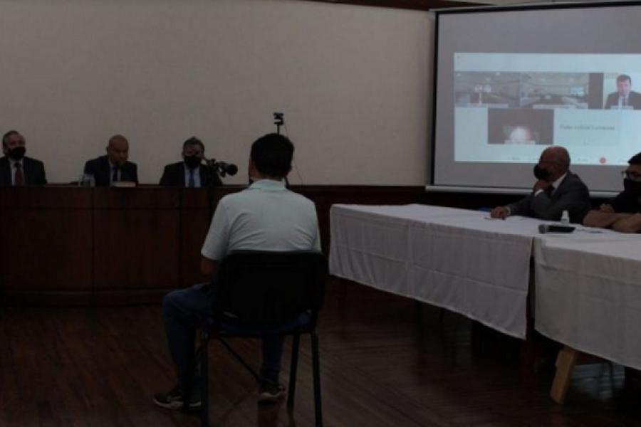 Muerte de Moncho Arce: hoy, día de alegatos y sentencia
