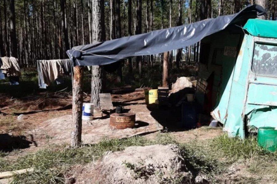 Condenaron a dos patrones rurales a indemnizar a peones víctimas de trata en Corrientes