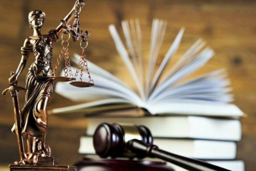 Fallo que destituyó al juez Fleitas