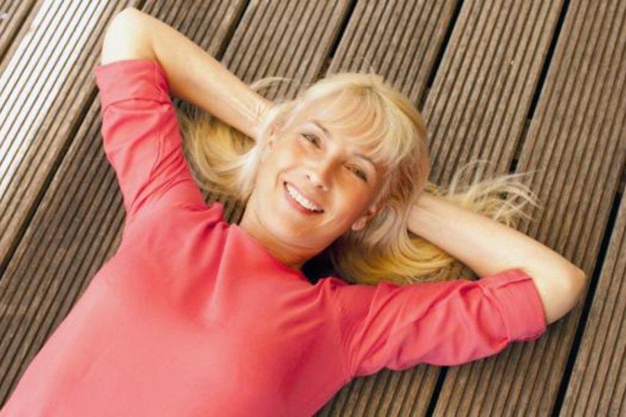 Menopausia: cómo recuperar la cintura y así cuidar tu salud