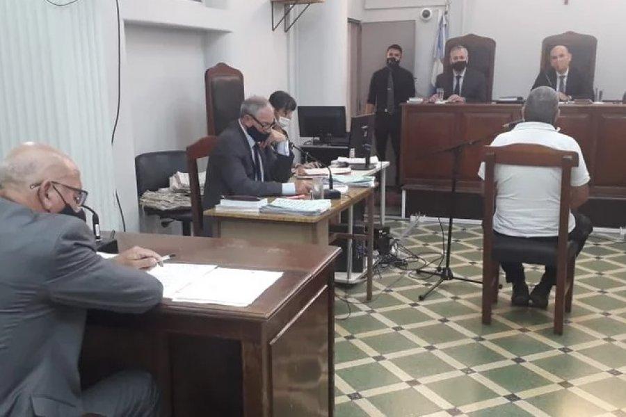 Condenaron a 6 y 5 años de prisión a dos expolicías por el homicidio de Moncho Arce