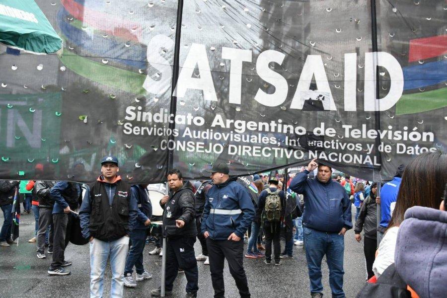 El SATSAID logró un 21% de aumento en el semestre para el sector Telecomunicaciones y circuitos cerrados