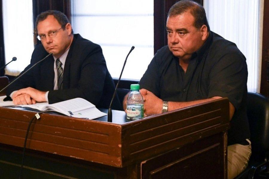 Ángeles Rawson: confirman la condena al primo de la esposa de Mangeri