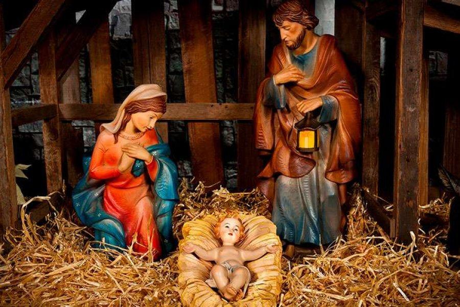 Nueve recomendaciones de la Iglesia para vivir la Navidad