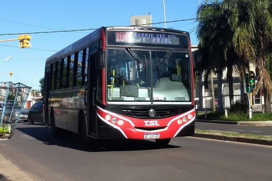 Audiencia pública, último tramo para suba en la tarifa del transporte