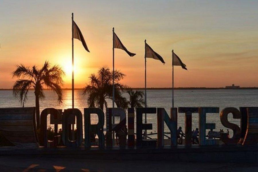 Este jueves llegarían las lluvias a Corrientes