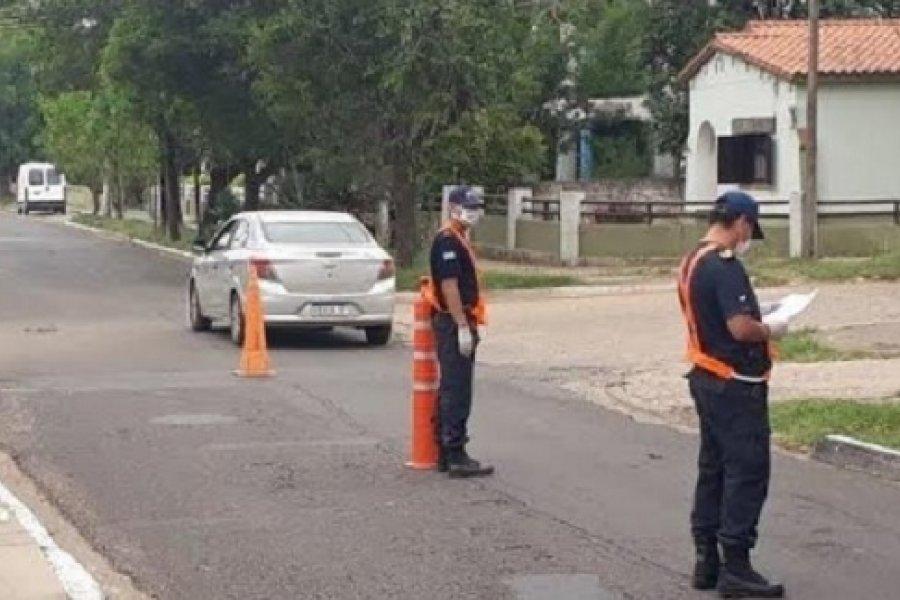 Curuzú Cuatiá restringe actividades por los casos de COVID-19