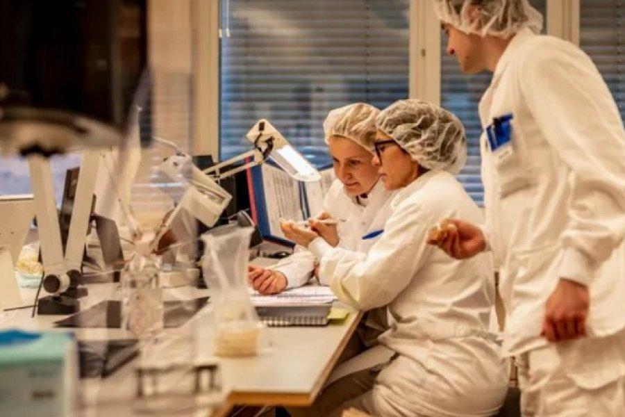 Afirman en Rusia que la vacuna Sputnik V también es efectiva contra la nueva cepa de coronavirus