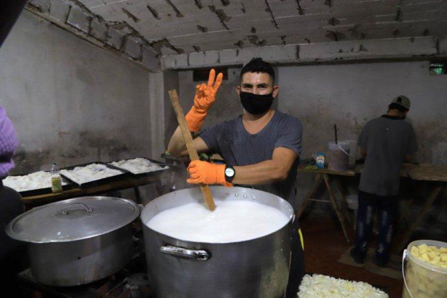Gobierno destinó $121.000 millones para asistencia alimentaria en 2020