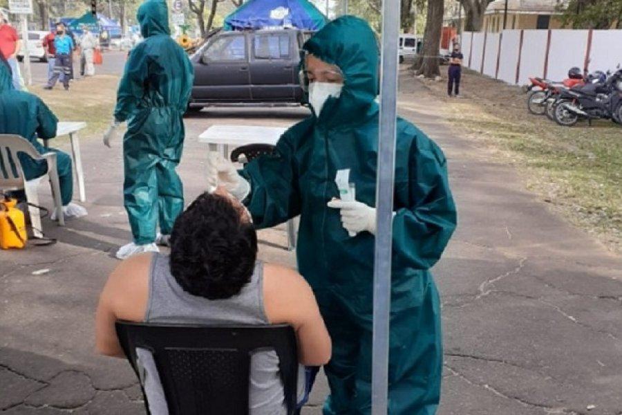 Nuevos casos de Coronavirus en Goya, Esquina y Alvear