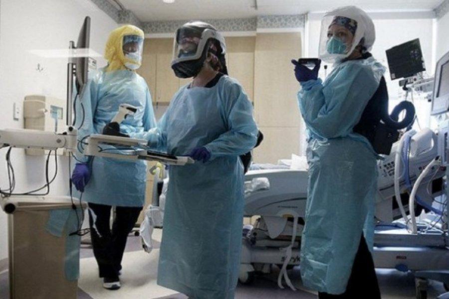 Coronavirus en Chaco: Informaron 149 contagios y 5 nuevas muertes