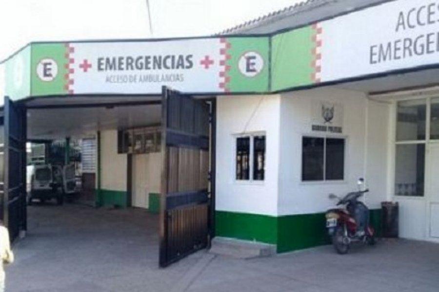 Falleció el joven que chocó con su moto a un caballo por avenida Maipú