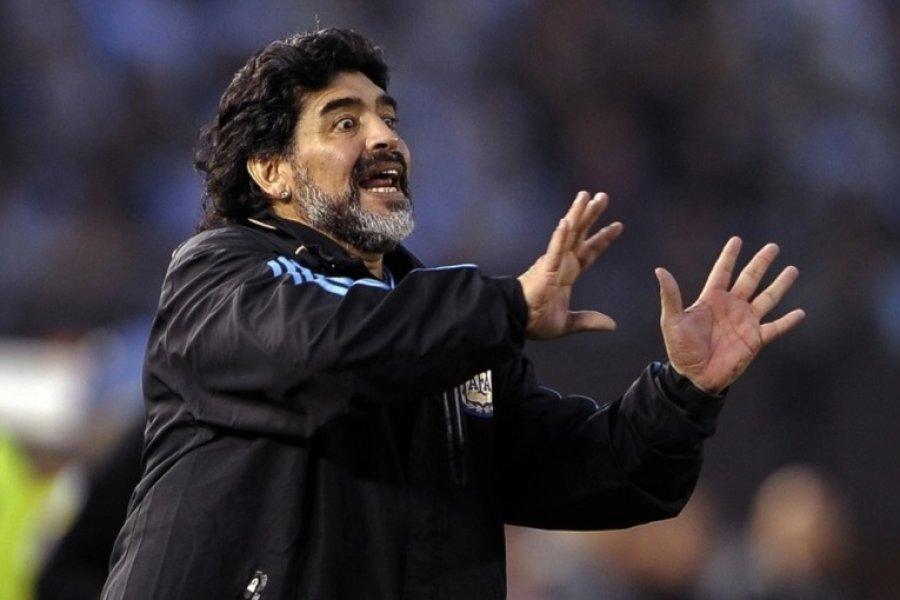 Maradona no consumió drogas prohibidas ni alcohol antes de morir