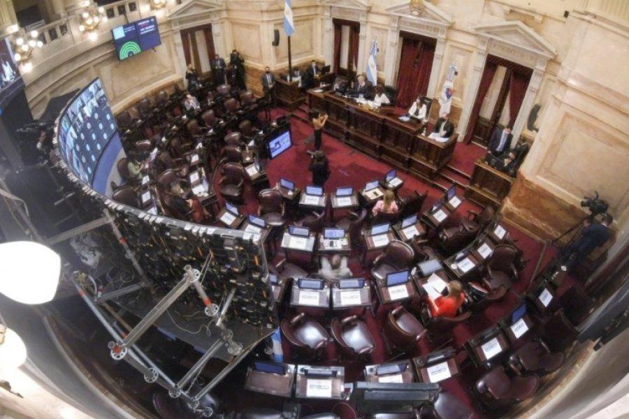 El oficialismo analiza aceptar modificaciones para garantizar la aprobación en el Senado