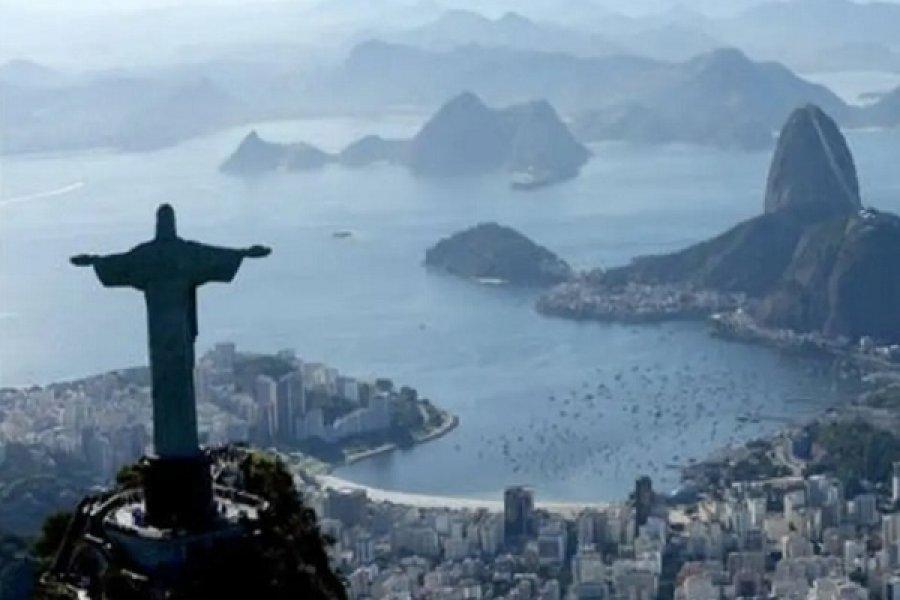 Alarma en Brasil: identifican una nueva cepa en Río de Janeiro
